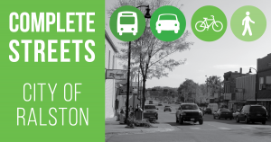 Ralston Complete Streets
