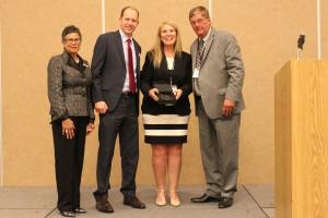 MAPA Award to Lisa Picker-resized