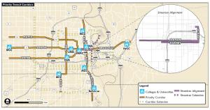 Priority-Transit-Corridors